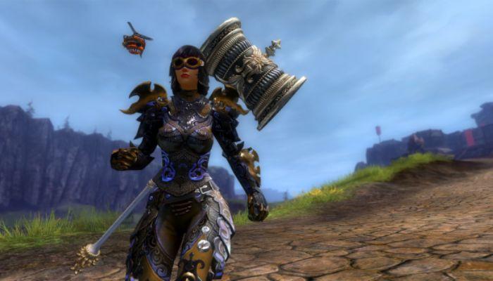 I giocatori di Guild Wars 2 sono invitati a scegliere il prossimo weapon set PvP e WvW