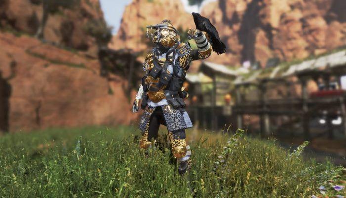 Nuovi dettagli sul Battle Pass della Season 2 di Apex Legends