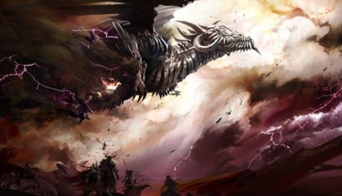 Evento World Boss Beatdown in partenza per Guild Wars 2