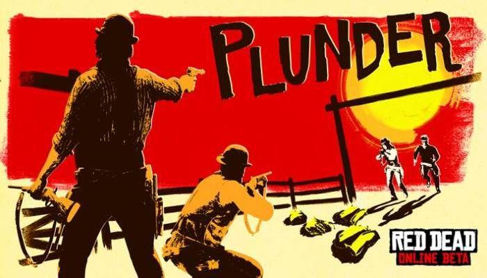 Disponibile la modalita' Resa dei Conti, Scorribanda per Red Dead Online