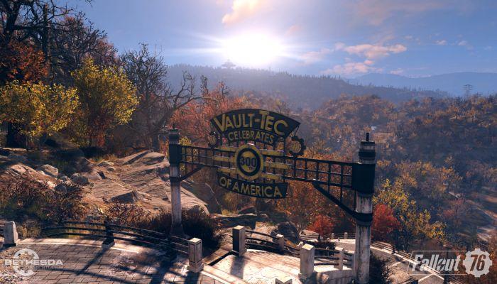 Svelate delle nuove funzionalità in arrivo per Fallout 76