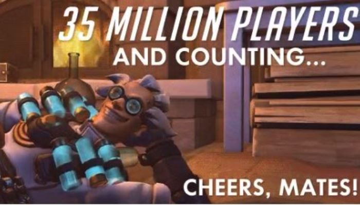Superati i 35 Milioni Di Giocatori