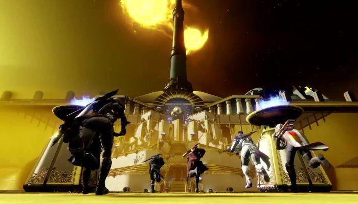 VIDEO - Curse of Osiris In Arrivo il 5 Dicembre