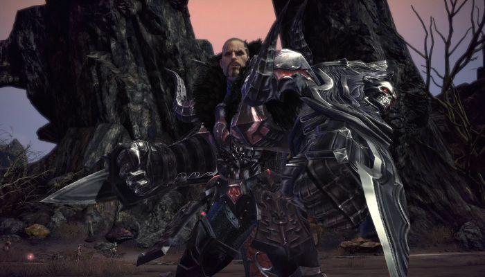 Arriva Human Male Brawler per TERA su PS4 e Xbox One