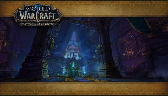 L' Item Levels degli oggetti di WoW aumentera' con l'arrivo di Battle of Darzar'alor