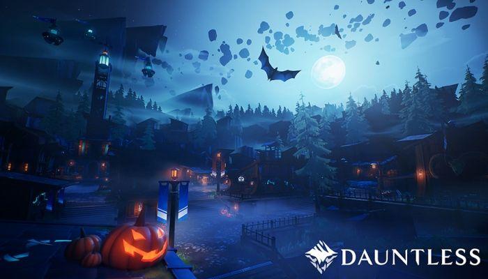 Nuovi dettagli svelati sul Dark Harvest Event