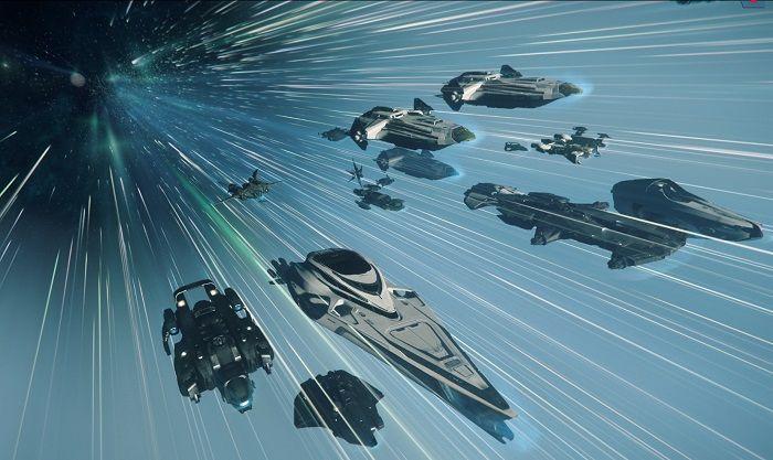 Star Citizen e' pronto per lanciare l' Alpha 3.13 e a condividere nuovi episodi di Lore del gioco