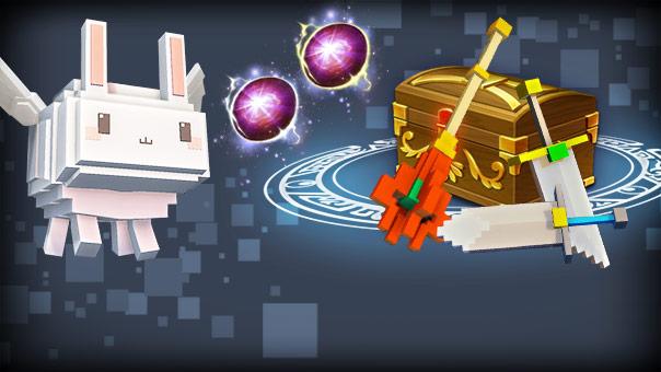 E' arrivata la Festa della Luna, siete pronti a collezionare nuovi oggetti?