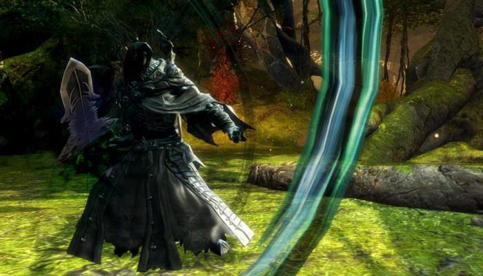 Grandi cambiamenti in arrivo alle Elite Specs di Guild Wars 2