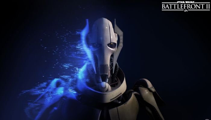 General Grievous & Obi-Wan Kenobi arriveranno in autunno