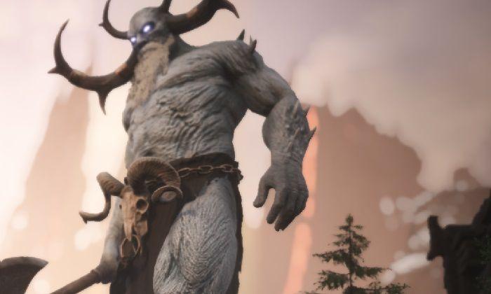 I Thrall e le Purges di Conan Exiles sono stati fixati con l'ultima patch