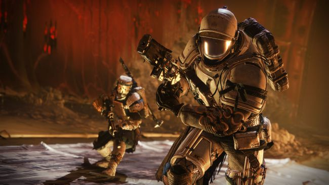 Adesso si potranno ottenere i lanciagranate di Destiny 2 con meno grind