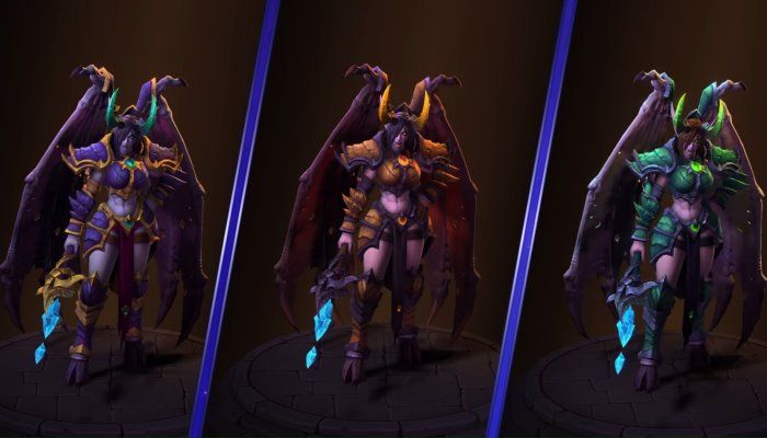 Immagini Heroes of The Storm