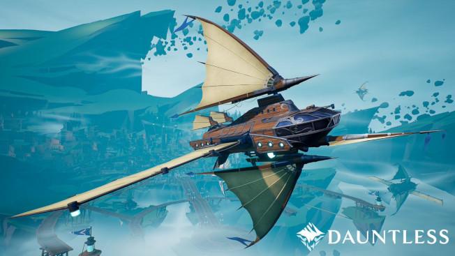 Il team di sviluppo ha grandi progetti per Dauntless, ecco cosa bolle in pentola
