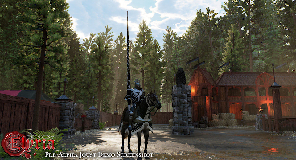 Aperta la Caccia ad Esperti in Campo Medievale