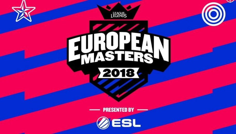 Annunciato il Programma Degli European Masters 2018