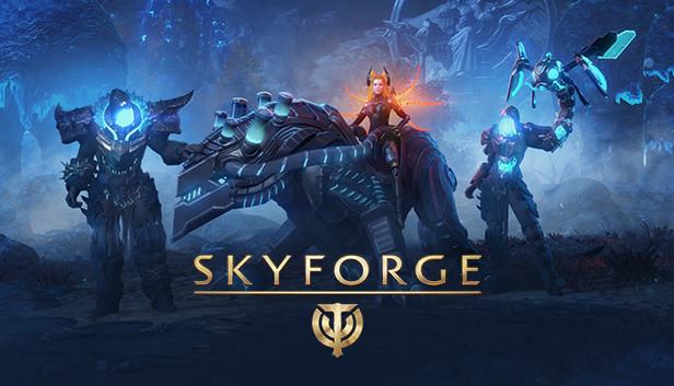 Skyforge e' disponibile sulle console next-gen grazie al cross-generation play