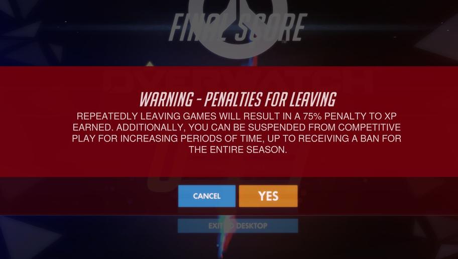 La Blizzard Deve Ancora Sistemare Un Grave Glitch Che Affligge Overwatch