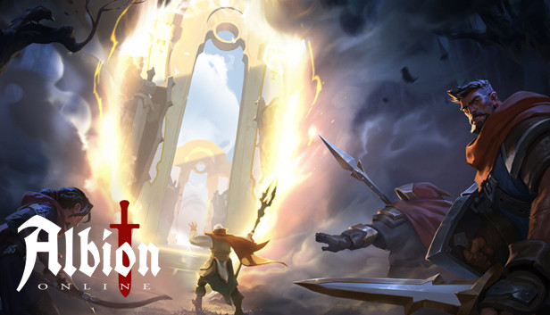Albion Online sistema i mobs dei Corrupted Dungeons e bilancia le skills degli oggetti