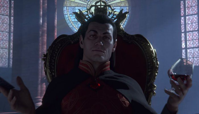 Arriva Ravenloft su PlayStation 4 e XBox One