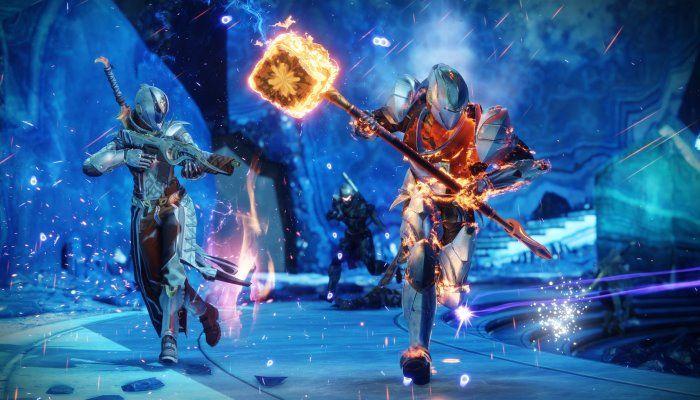 Fino al 18 Novembre Destiny 2 e' gratuito per gli utenti BattleNet