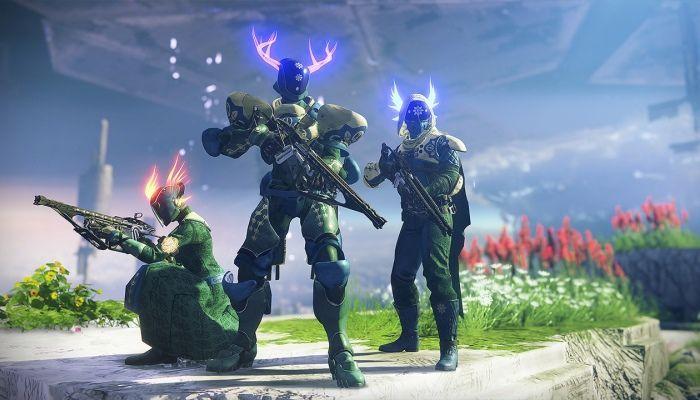 Destiny 2 raccoglie oltre $400k in 4 ore durante il Guardian Con