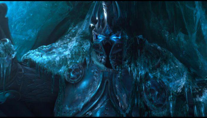 Sono gia' passati 10 anni dall'uscita del Trailer di Wrath of The Lich King