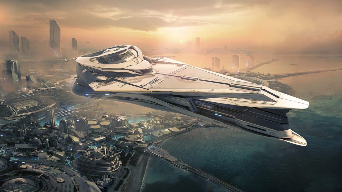 Star Citizen parla del Nomad, dell'evento free fly, dell' IAE e della alpha 3.11