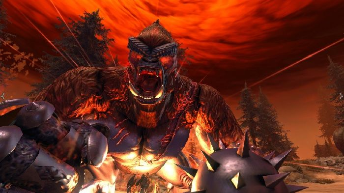 Infernal Descent di Neverwinter Online e' adesso disponibile su PC