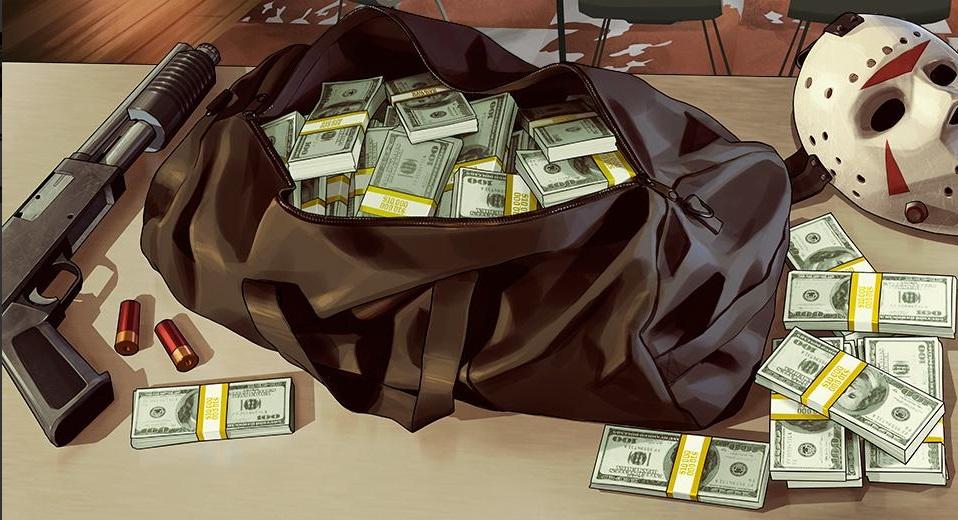 GTA Online ricompensa i giocatori con ben 2 milioni di soldi nelle prossime due settimane
