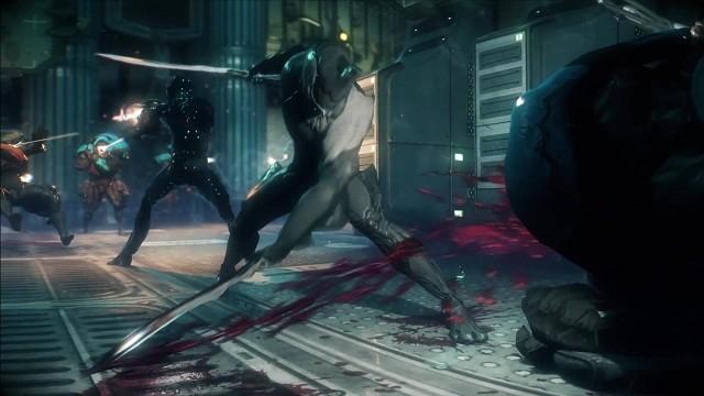 Adesso potete giocare a Warframe next-gen su Xbox Series X/S