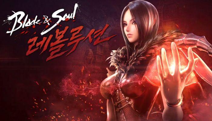 'Revolution' Porterà Blade & Soul Sui Cellulari