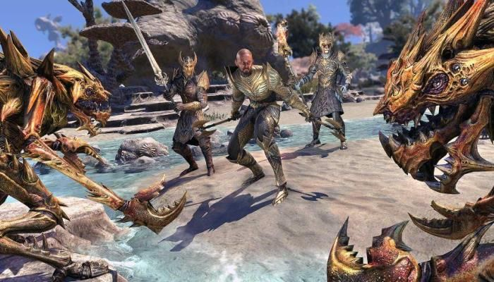 Summerset Isles in Arrivo a Breve Sul PTS