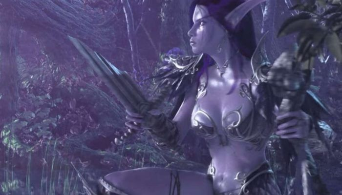 Stress Test per World of Warcraft Classic programmato per il 29 Maggio