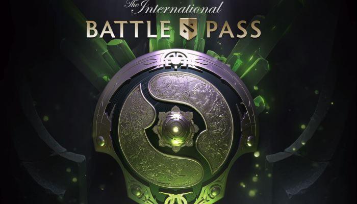 Il Battle Royale Conquista Anche DOTA 2