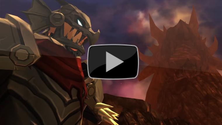Nuovo Trailer per l Open Beta