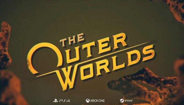 Anteprima di The Outer Worlds - Il nuovo RPG della Obsidian