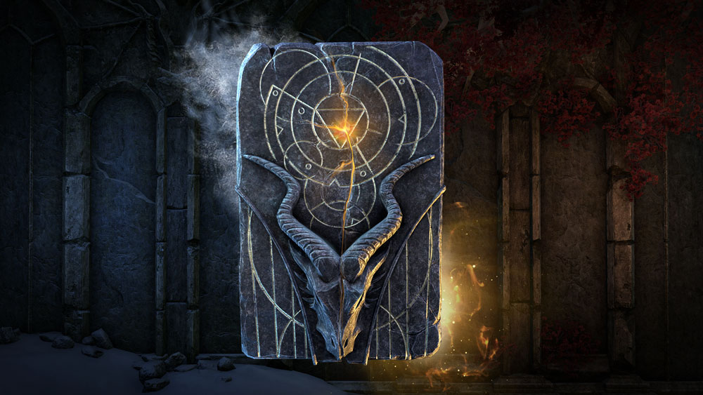 Arriva Wrathstone, il primo DLC di ESO che da' inizio alla Season of the Dragon