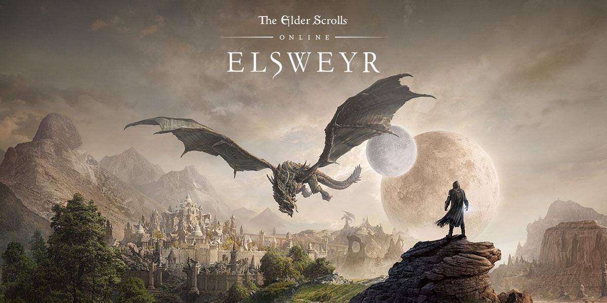 Recensione Elder Scrolls Online