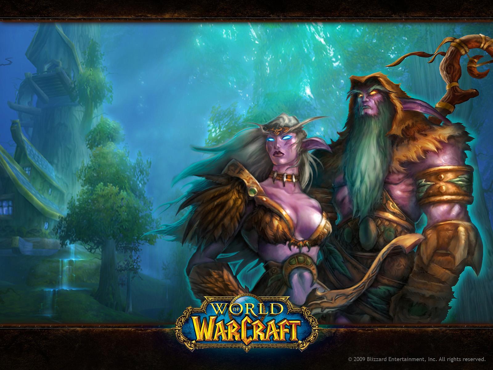 Recensione World of Warcraft