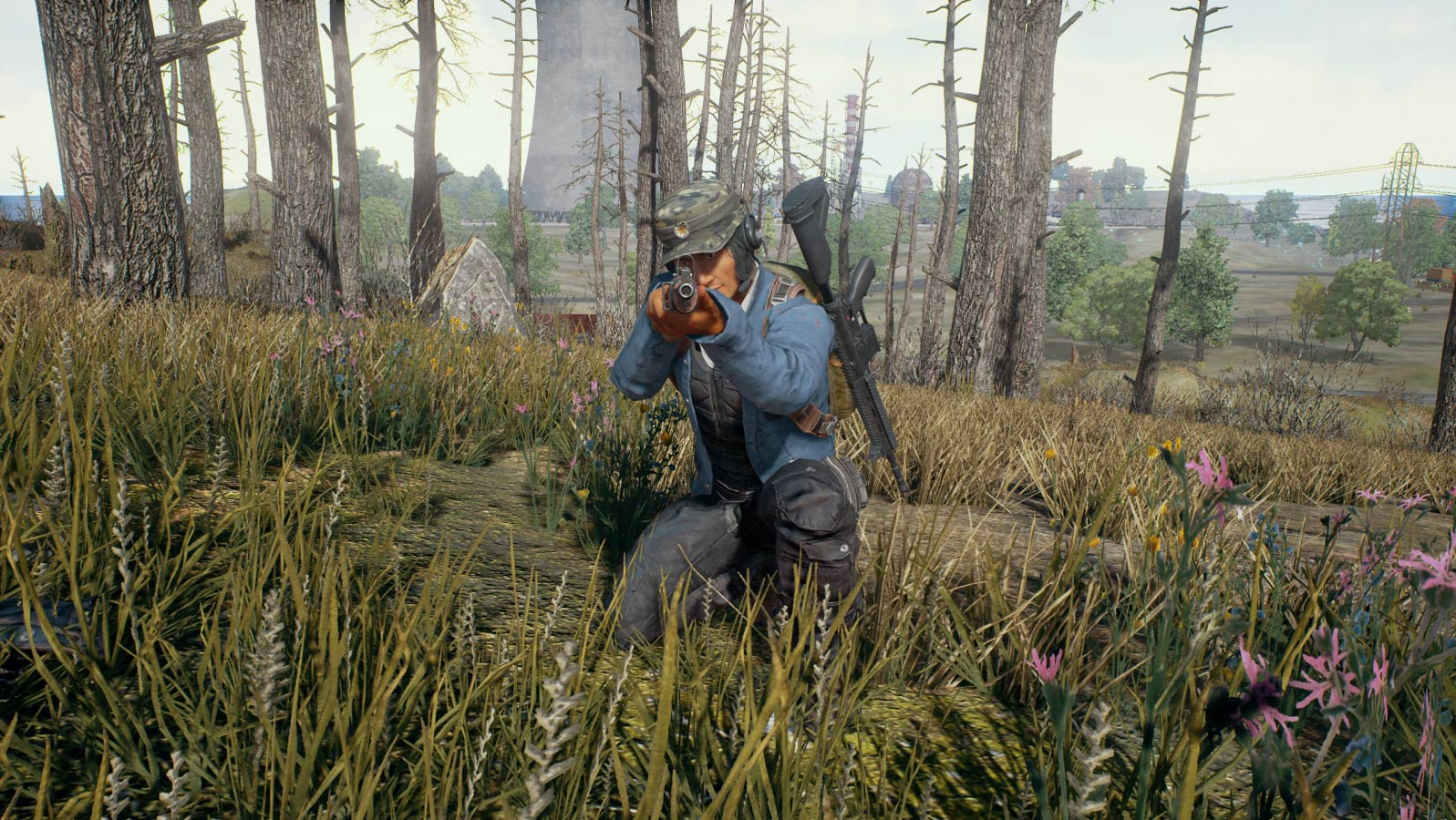 Recensione PlayerUnknown's Battlegrounds