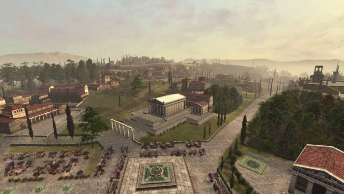 Recensione Total War Arena
