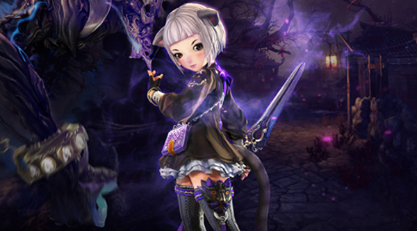 Recensione Blade And Soul