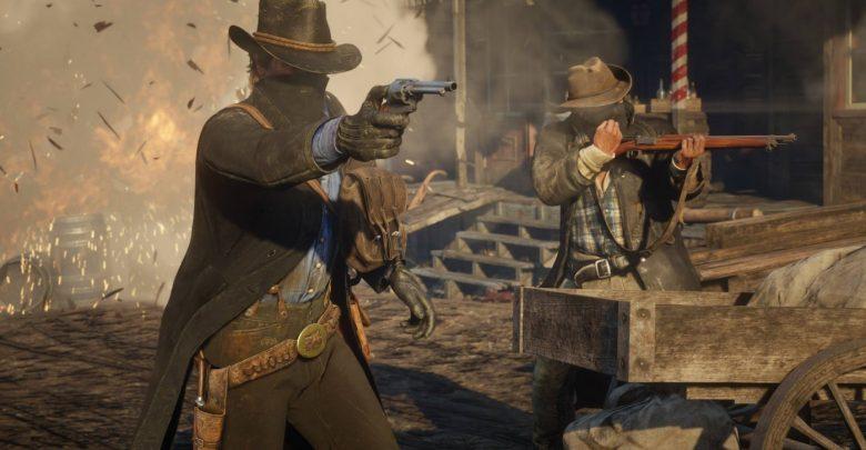 Recensione Red Dead Redemption 2