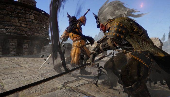 Recensione Conqueror's Blade