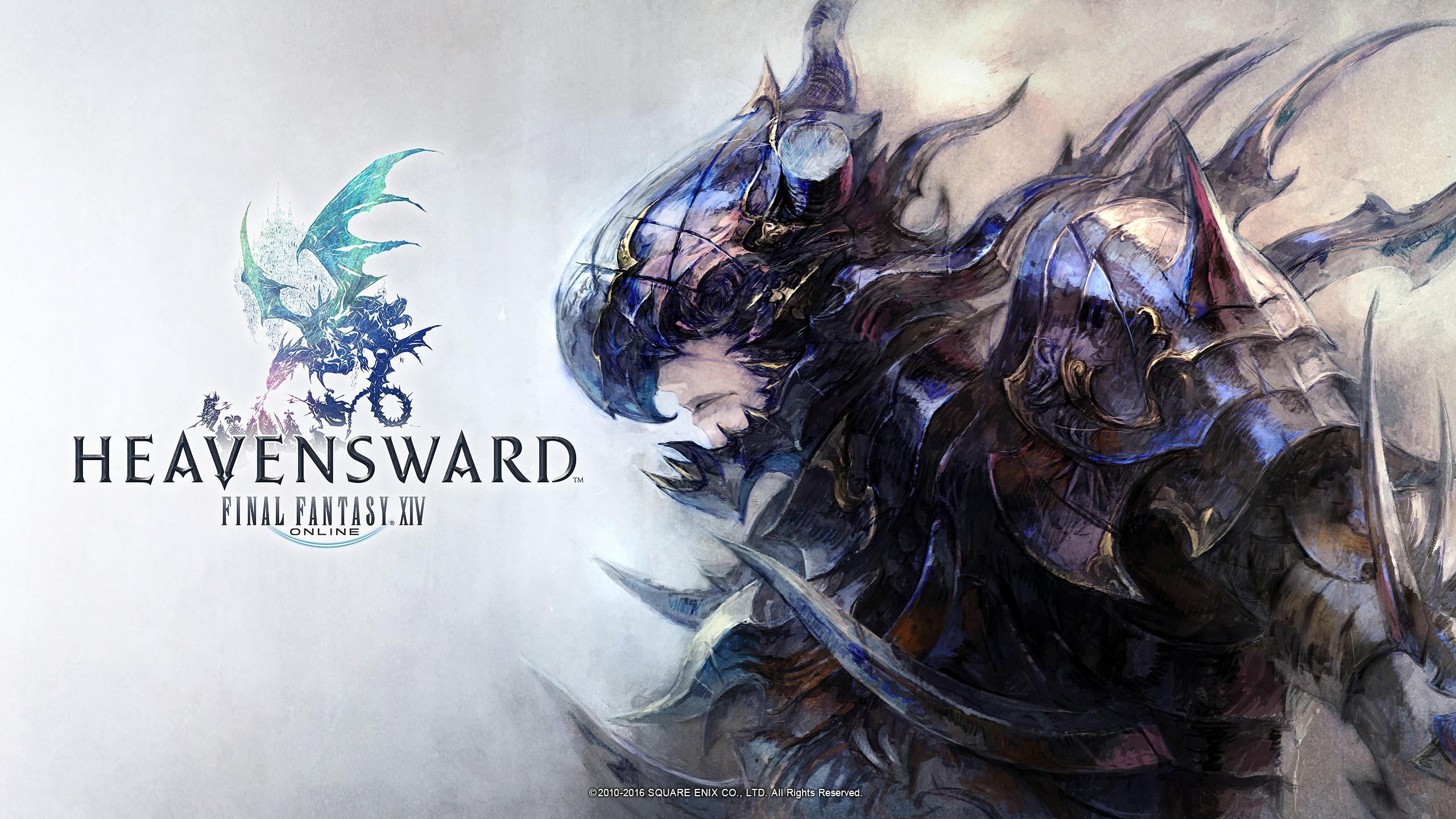 Recensione Final Fantasy XIV