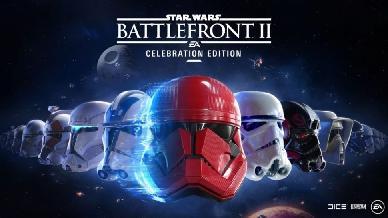 La Celebration Edition di Star Wars Battlefront 2 fornira' gratuitamente tantissimi contenuti