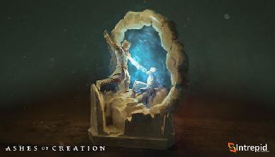 Il Creative Director di Ashes of Creation assicura che lo sviluppo del gioco sta' andando avanti