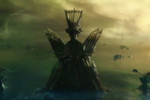 Destiny 2: Il Teaser di The Witch Queen svela Savathun