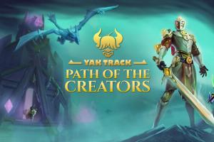 Path of the Creators di Runescape aggiunge alcune ricompense controverse